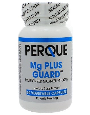 Magnesium Plus Guard - 60 ct
