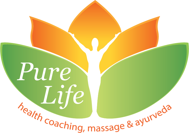 Pure Life Nutrition Reset Program with Gin Burchfield - LIMITED TIME