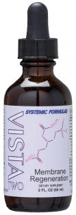 Systemic Formulas VISTA 2 – MEMBRANE REGENERATION OIL