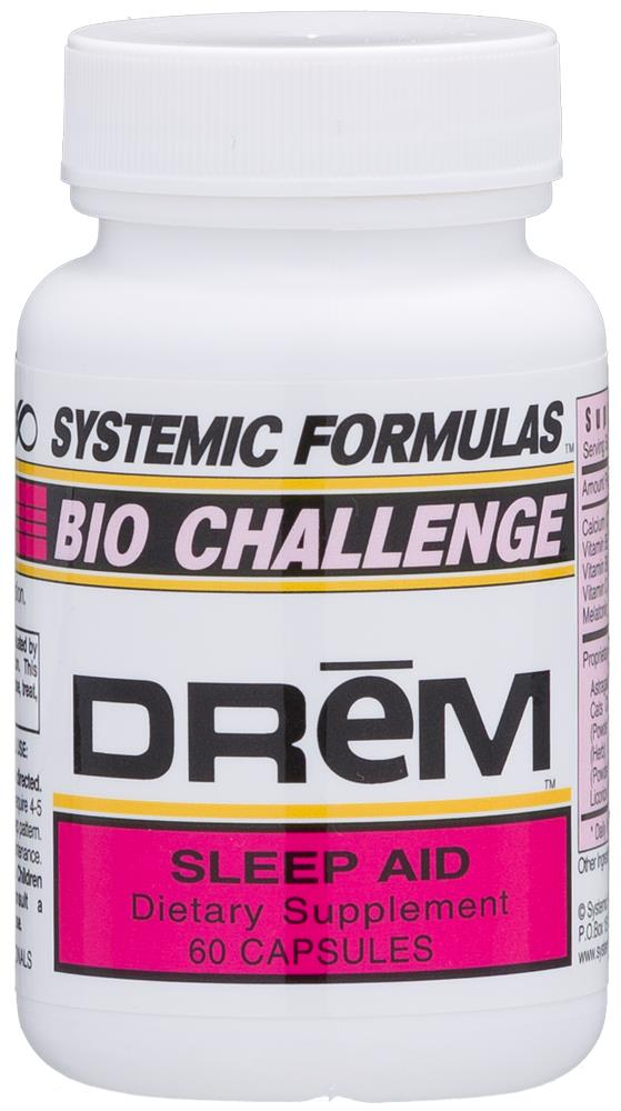 DREM Sleep Aid