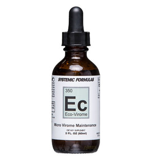 Systemic Formulas Eco-Virome EC