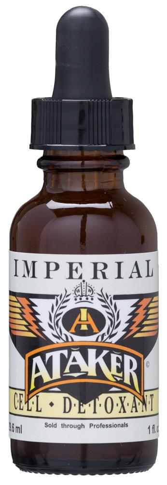Systemic Formulas Imperial Atacker
