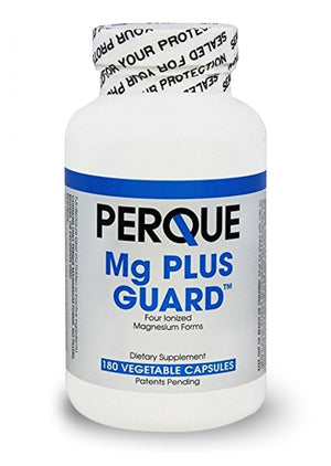 Magnesium Plus Guard - 180 ct
