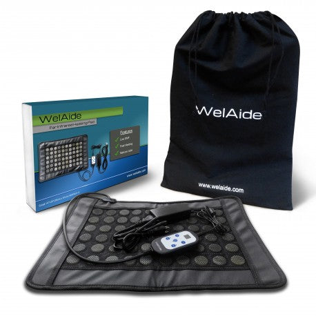WelAide Small IF Heating Pad - LOW EMF