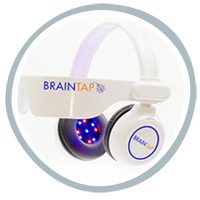 BRAINTAP HEADSET BLUETOOTH