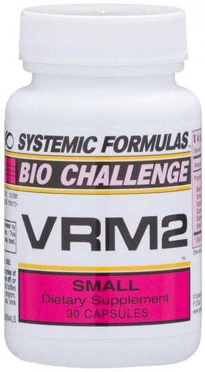 Systemic Formulas VRM2 - SMALL