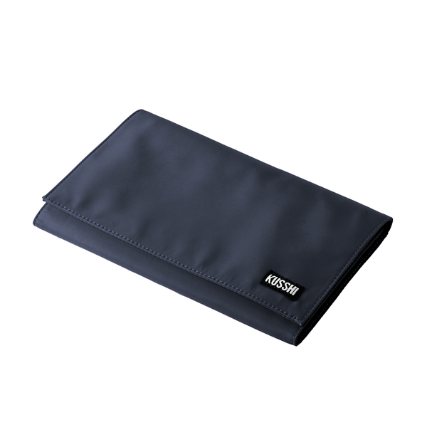 Navy Clutch Cover | KUSSHI