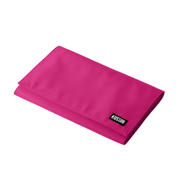 Pink Clutch Cover | KUSSHI