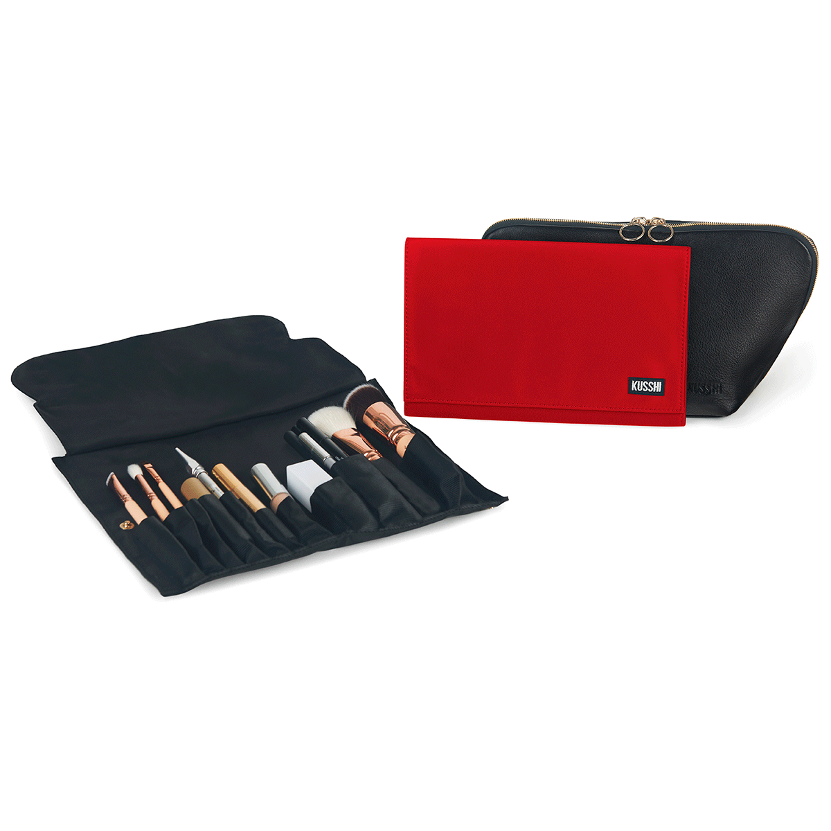 Makeup Bag + Organizer
