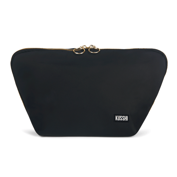 Vacationer Large Size Makeup Bag | KUSSHI
