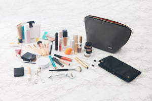 Vacationer Large Makeup Bag | KUSSHI