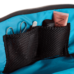 Makeup Bag with Pockets | KUSSHI