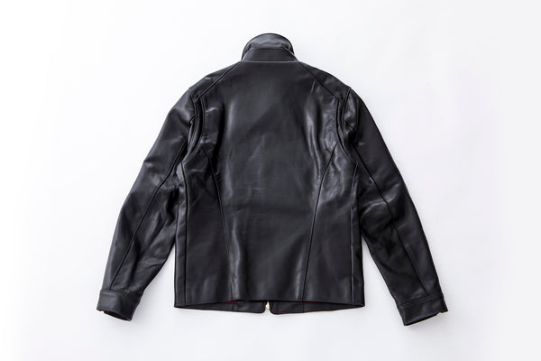 The 9Lives Rider's Jacket
