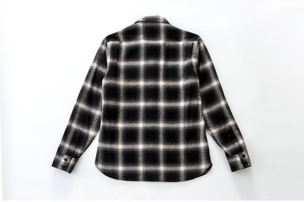 B-Sides Flannel Workshirt