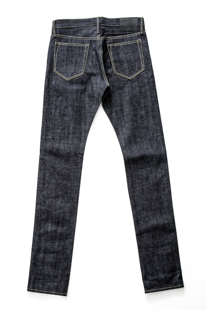 Muldoon Slim-Tapered Jeans (13.5oz)