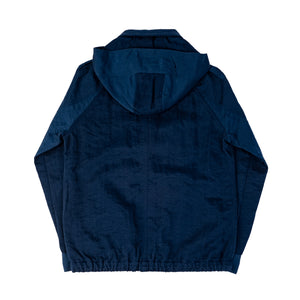 Port D'attache Jacket - Navy
