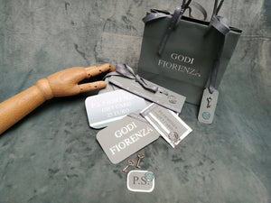 Open image in slideshow, The Perfect Gift Card_Your Key to P.S.FIORENZA