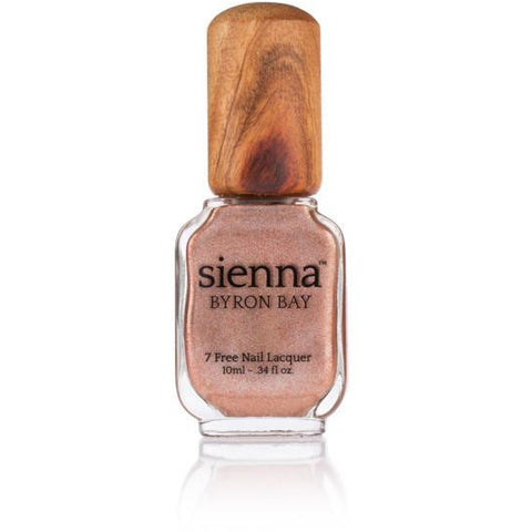 Sienna Grace - Rose Gold Glitter - intentio - 1