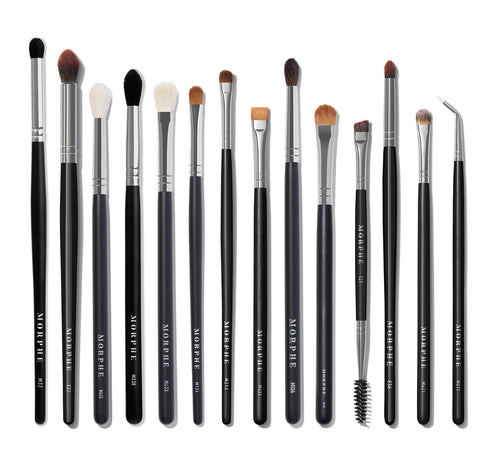 MORPHE BABE FAVES - EYE BRUSH SET