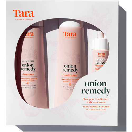 Tara Onion Remedy System