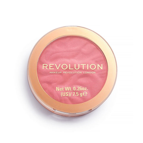 Makeup Revolution Blusher Reloaded Baked Peach