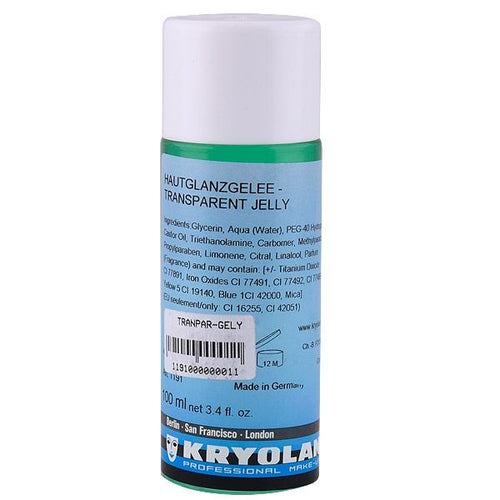 KRYOLAN Transparent Jelly 100 ml