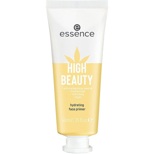 essence HIGH BEAUTY hydrating face primer