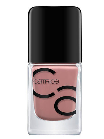 CATRICE GOLD EFFECT NAIL POLISH 08 NOBLE POSHNESS