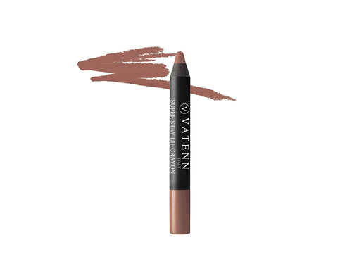 vatenn Super Stay Lip Crayon 410