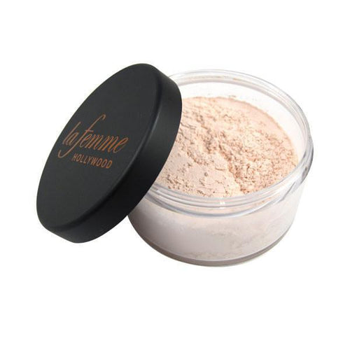 La Femme Velvet Touch Face Powder TRANSLUCENT 1