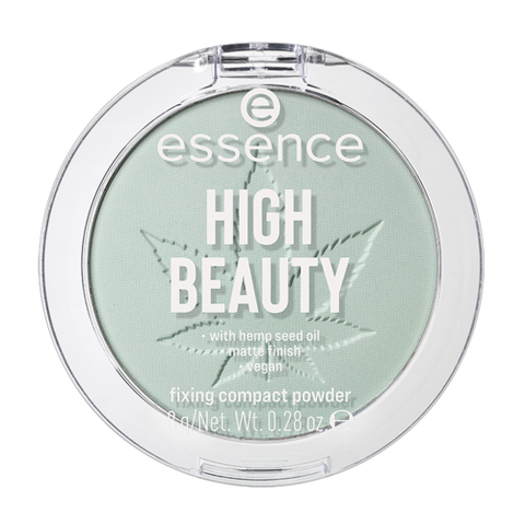 essence HIGH BEAUTY face mask