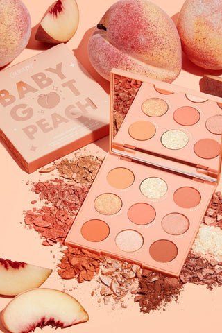 BEAUTY BAY ALOHA BEACHES EYESHADOW AND FACE PALETTE