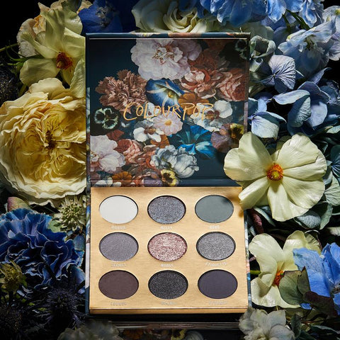 ANASTASIA Soft Glam II Mini Eyeshadow Palette