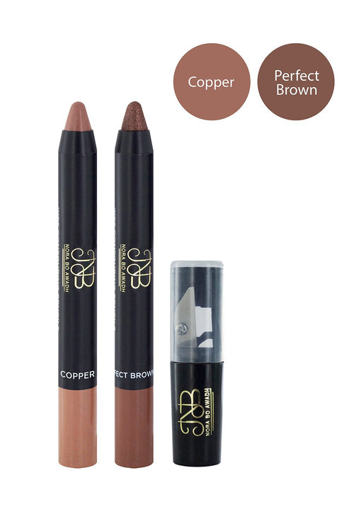 Nora Bo Awadh Eye Contouring Pencils