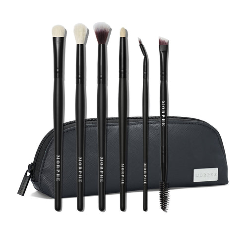 MORPHE EYE STUNNERS BRUSH COLLECTION