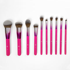 Bh Midnight Festival Brush Set