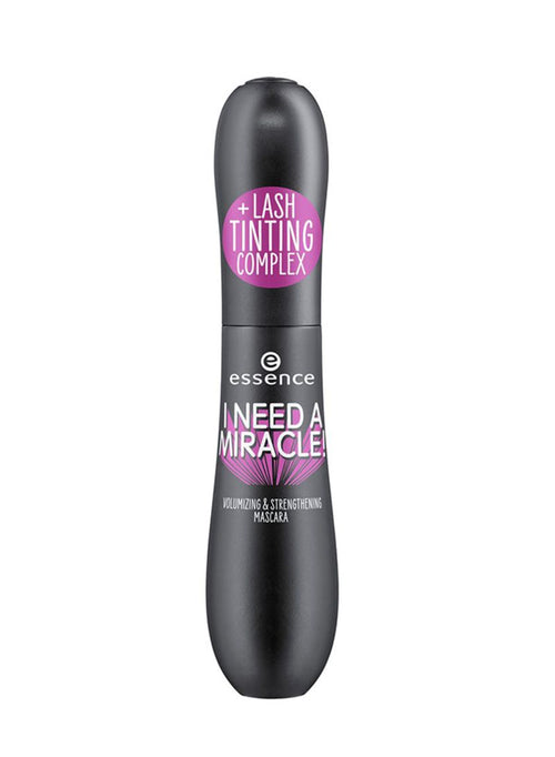 essence i need a miracle! volumizing & strengthening mascara 01