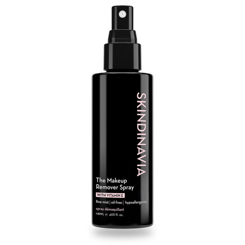 SKINDINAVIA The Makeup Remover Spray 118 ML