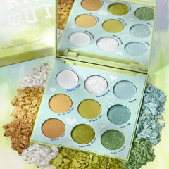 colourpop aura & out shadow palette