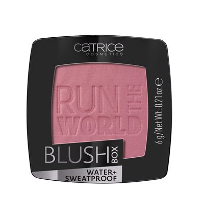 CATRICE BLUSH BOX 040 BERRY
