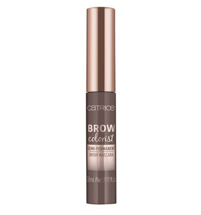 CATRICE BROW COL.SEMI-PER.BROW MASCARA 030 DARK