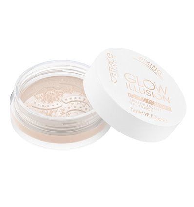 Coty Airspun Loose Face Powder- Translucent Extra Coverage