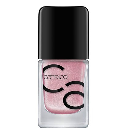CATRICE ICONAILS GEL LACQUER 51 EASY PINK, EASY GO