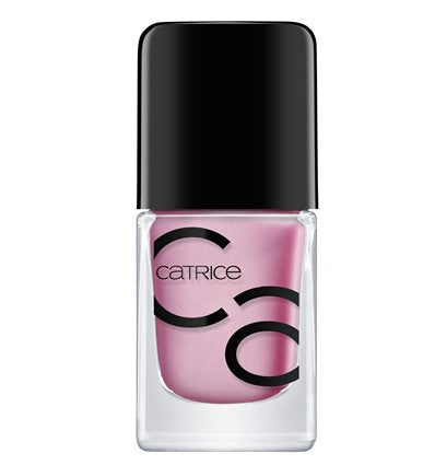 CATRICE ICONAILS GEL LACQUER 60 LET ME BE YOUR FAVOURITE