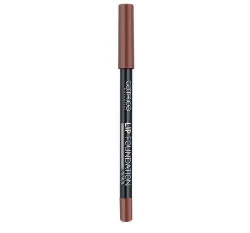 Catrice Lip Foundation pencil I take to the chocolate Shop