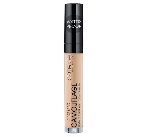 Catrice Liquid Camouflage Honey