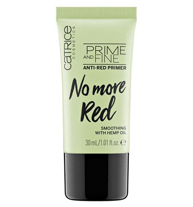 Catrice Prime And Fine Anti Red Primer