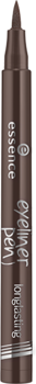 ESSENCE EYELINER PEN LONGLASTING 03 BROWN