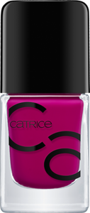 CATRICE ICONAILS GEL LACQUER 34 FOR THE BERRY FIRST TIME