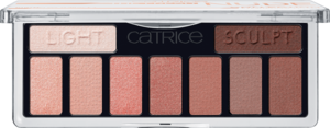 ESSENCE MY LITTLE CORAL EYESHADOW PALETTE